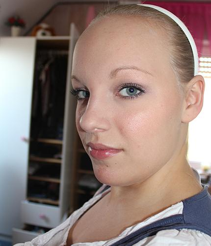 [Tutorial] Make Up bei schlechter Haut