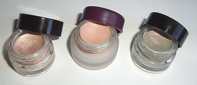 Micheal Todd Long Wear Creme Shadow