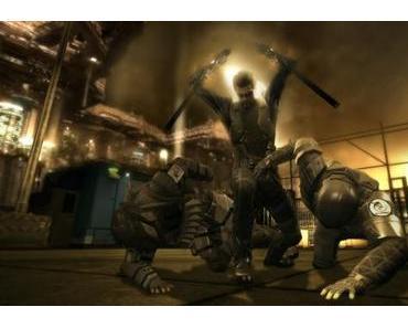 Deus Ex: Human Revolution – Release-Termin