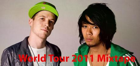 Mightyfools World Tour 2011