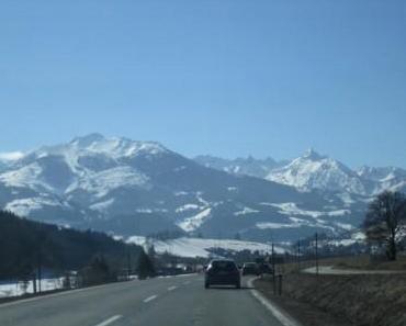 Urlaub in Radstadt (26.02.-04.03.2011)