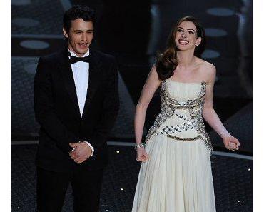 Ramon's Rückblick auf die Oscarverleihung 2011