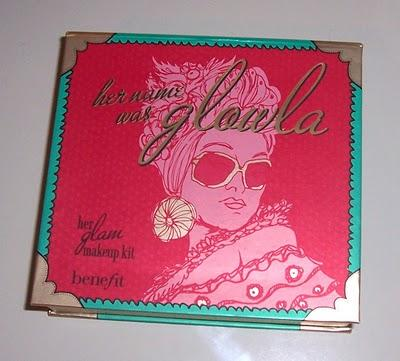 Benefit - Her Name Was Glowla