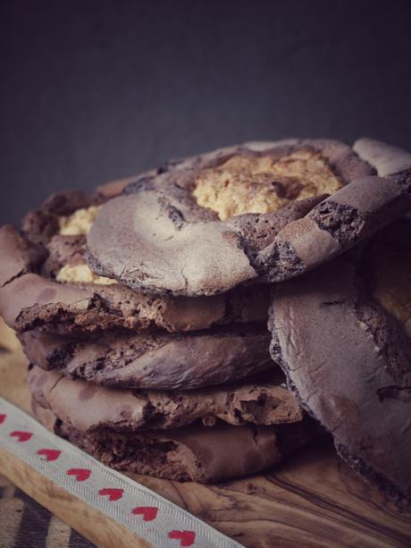 kekse mit erdnussbutter rezepte suchen. Black Bedroom Furniture Sets. Home Design Ideas
