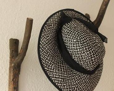 So baut man seine eigenen Kleiderhaken für Hüte