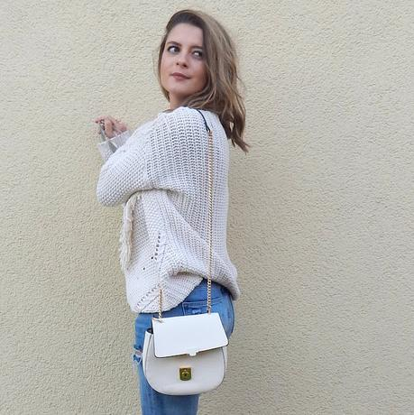 Outfit: Cozy between christmas day´s!