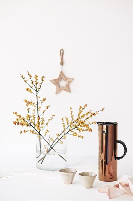 happy 4ten advent und ein fr hes weihnachtsgeschenk die stelton isolierkanne in kupfer. Black Bedroom Furniture Sets. Home Design Ideas