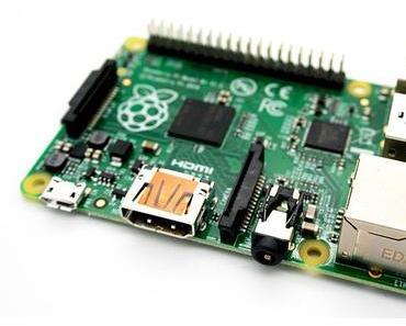 Raspberry Pi: Raspbian Jessie Lite installieren