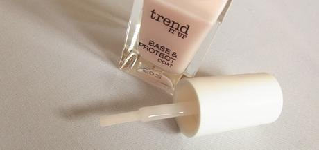 trend it up Protect & Base Coat