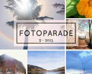 Fotoparade 2 – 2015