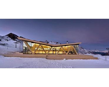 Design im Gebirge