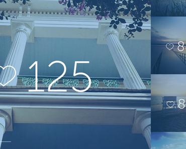 12 Monate, 12 Bilder – Ein Insta-Rückblick auf 2015