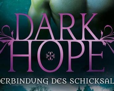Vanessa Sangue: Dark Hope - Verbindung des Schicksals