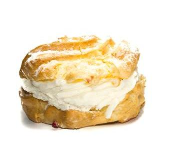 Tag der Windbeutel in den USA – der amerikanische National Cream Puff Day