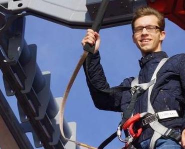 Interview mit Blogger Florian Feimann zum Thema XXL Kreuzfahrtschiff
