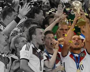 Lukas Poldoski: Der unterschätzte Weltmeister