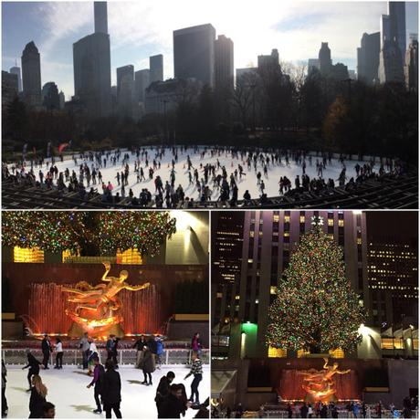 Christmas-Time in New York – oder – Unsere Woche in NY #1