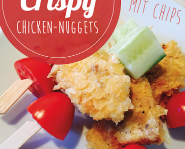 Crispy-Chicken-Nuggets  John & John