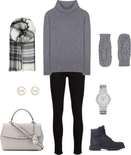 Winter Outfit Inspiration