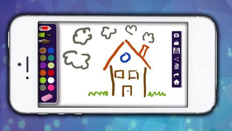 Zeichnen App iPhone