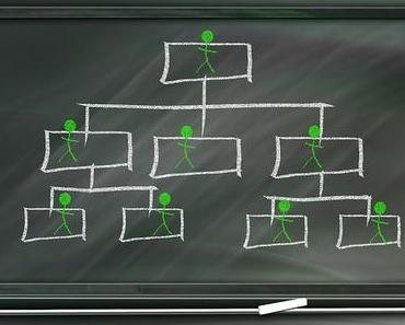 Flache oder steile Hierarchie – was passt zu mir?