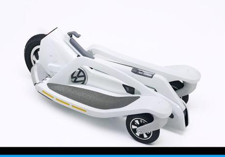 VW Tech Last Minute Surfer
