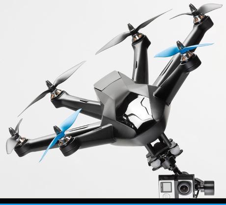 Drohnen CES 2016