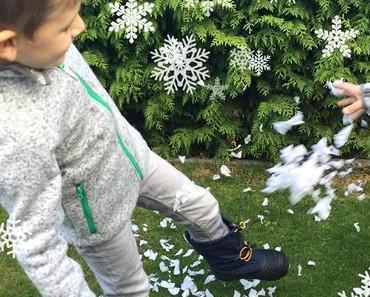 Winterstiefel für Kids: Warm, bequem und … cool!
