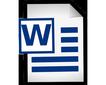 Microsoft Word auf Android erschienen