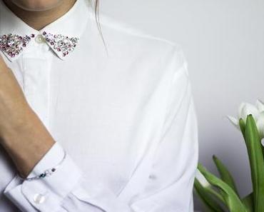 Gastbeitrag: Embellished Collar von The Pastel Project #2