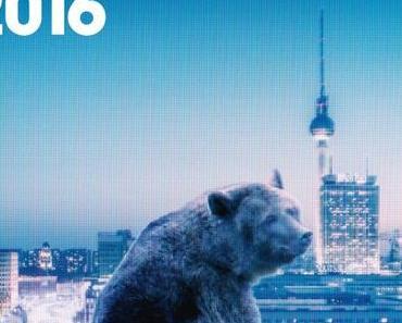 Übärraschende Begegnungen: Plakatmotive für Berlinale