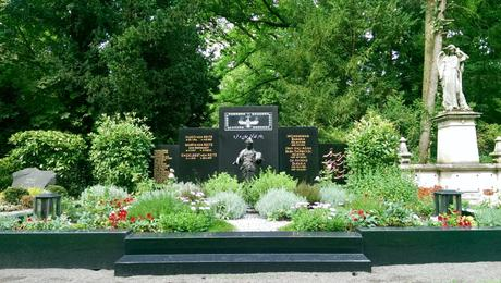 Melaten Friedhof 21