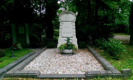 Melaten Friedhof 10