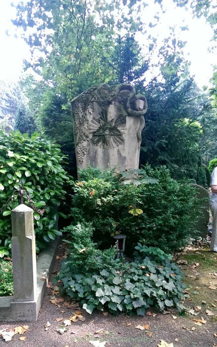 Melaten Friedhof 27