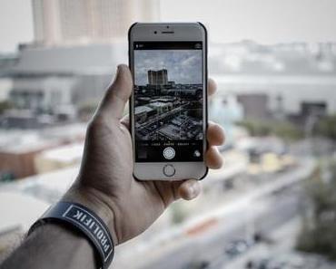 Apple arbeitet wohl an einer App für den Wechsel zu Android