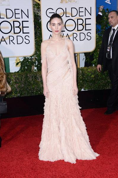Rooney Mara, Foto: picture alliance / abaca, Hahn Lionel
