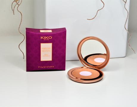 KIKO Rebel Romantic Perfecting Bronzer - Sale Tipp!
