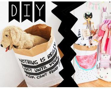 Paper Bags - DIY