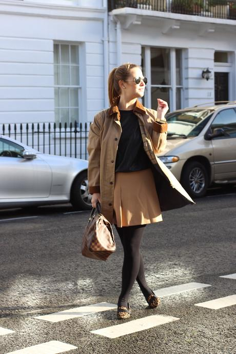 frankfurt blogger outfit office look 7