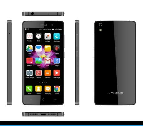 kPhone K5