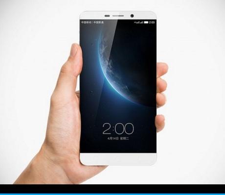LeTv Le Max Pro Smartphone