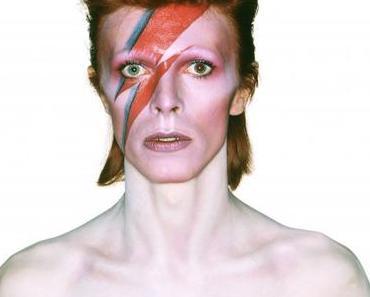 Bowie-Ausstellung in Groningen