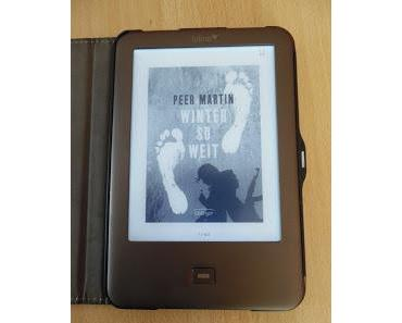 """Winter so weit""  Peer Martin"