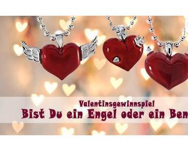 GEWINNSPIEL- Bist du ein Engel oder ein Bengel ???