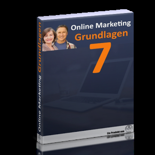Online Marketing Grundlagen