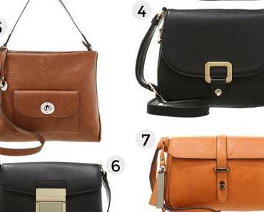 10 Premium Taschen unter 150 Euro
