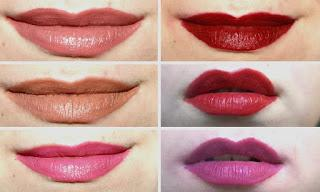 NYX - SOFT MATTE LIP CREAMS