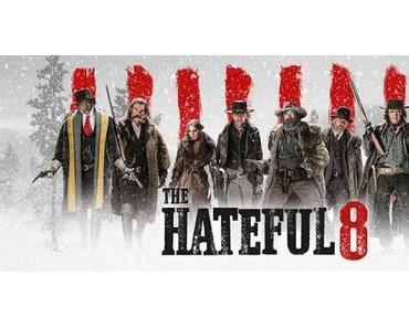 Review: THE HATEFUL EIGHT – Quentin Tarantino und die Verheerungen des Sezessionskrieges