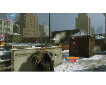 The Division Gameplay – Jetzt auf YouTube