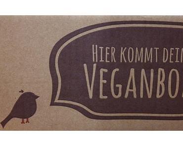 Vegan Box Classic Januar 2016